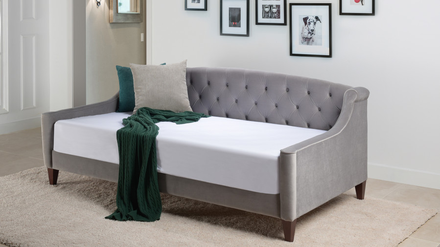 Lucy Upholstered Daybed Jennifer Taylor Home