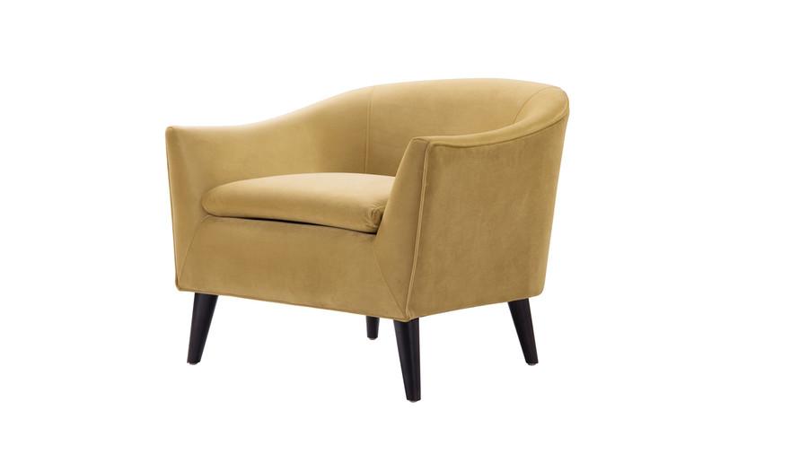Lia Barrel Chair
