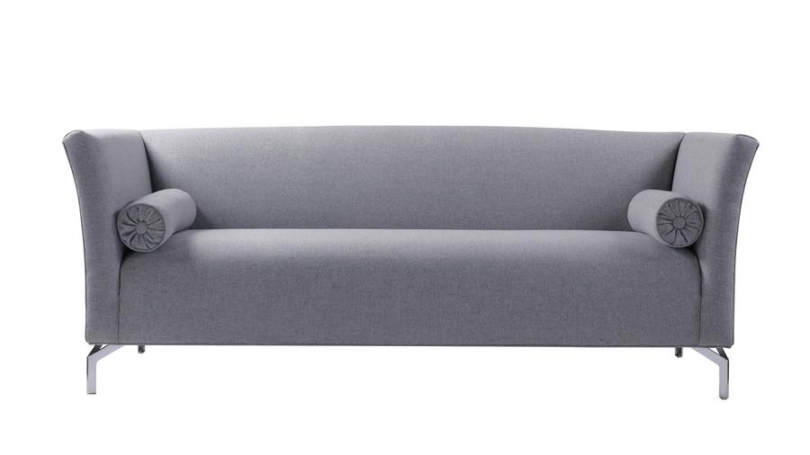 Camilla Mid-Century Modern Sofa