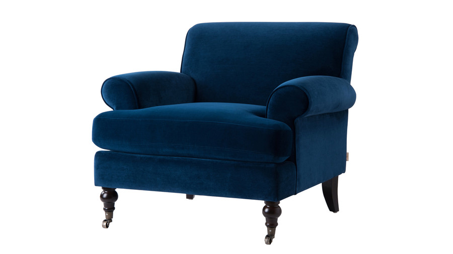 Clarence Lawson Chair