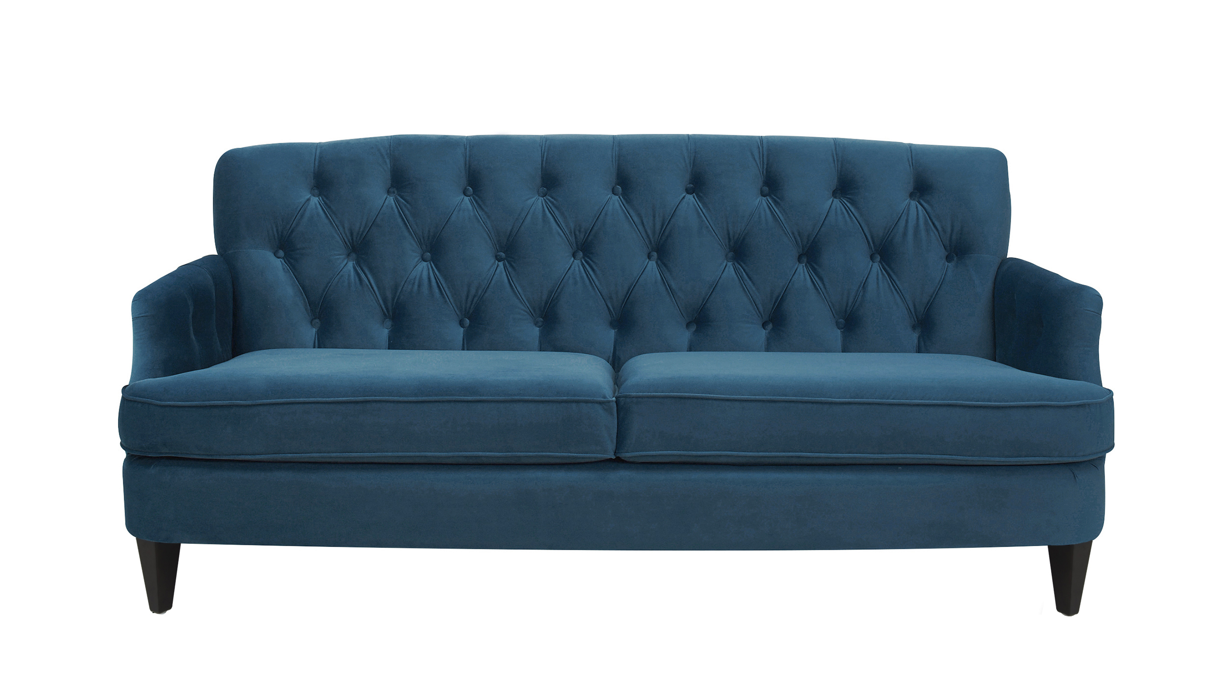 Picture of: Kelly 75 Hand Tufted Sofa Jennifer Taylor Home
