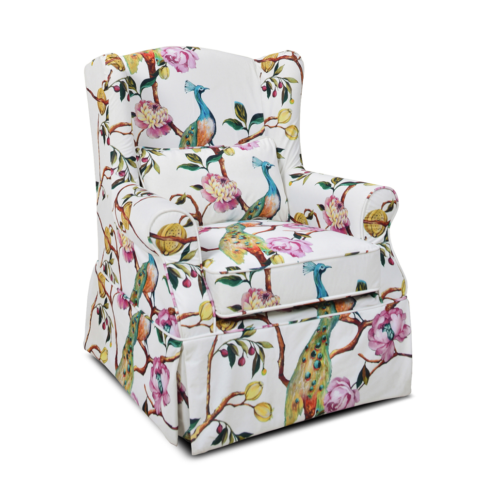 Indie Arm Chair