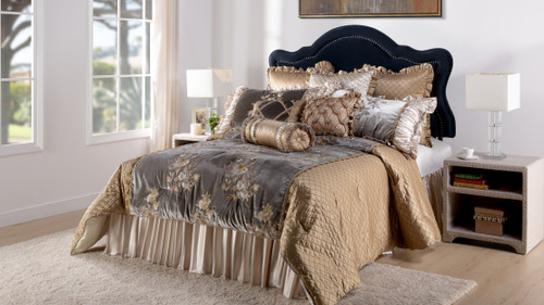 Legacy 10 Piece Comforter Set Jennifer Taylor Home