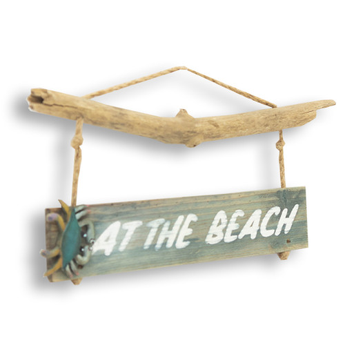 To The Beach Wall Art C487