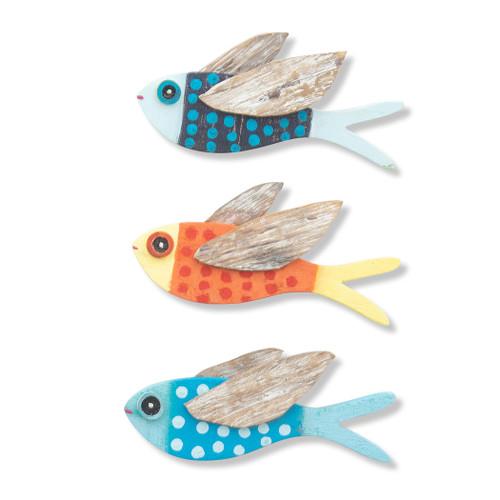 Flying Fish S/3 Beach Junk C571