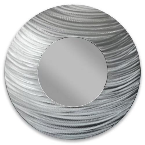 """Global Aluminum Mirror 28"""""""