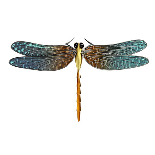 Dragonfly XLg Wall MM080