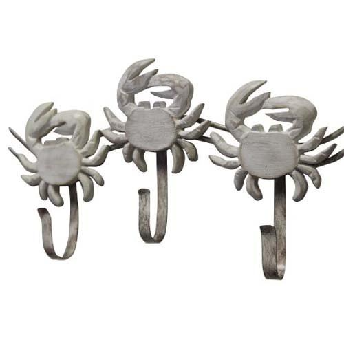 Triple Crab Hooks