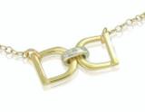 Bespoke Commission - Gold pendant