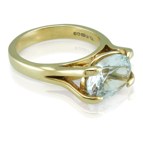 Always 9ct Gold Ring