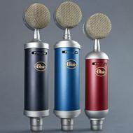 Blue Microphones New Essential Series