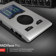 RME MADIface Pro Now Shipping