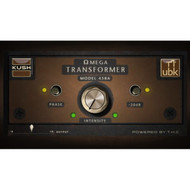 Kush Omega 458a Transformer Plug-In Available Now!