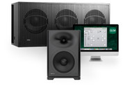 Genelec announces brand NEW high SPL monitors!