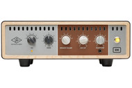 The Universal Audio OX Amp Top Box - Guitarists Rejoice