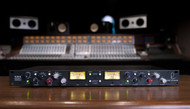 Rupert Neve Releases the 5254 Dual Diode Bridge Compressor