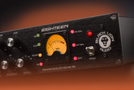 Black Lion Audio Eighteen - An homage to vintage channel strips
