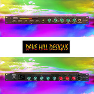 Dave Hill Designs – New and Innovative Designs with New Twists from the mind of the famed Crane Song designer