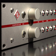 Introducing the Neumann V 402 Microphone Preamp!