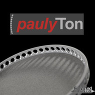 PAULY TON Pauly Superscreen – All of the benefits of a pop-screen with none of the sonic detriments