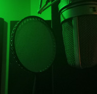 The legendary pop filter - The Pauly Ton Superscreen