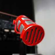 Sontronics Podcast Pro - The must-have mic for podcast & gaming!