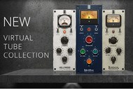 Slate Digital VTC Virtual Tube Collection Plug-In now at Front End Audio