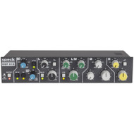Introducing the brand new EQF 810 Parametric Equalizer!