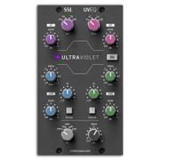 Solid State Logic UltraViolet 500-Series Equalizer