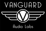 Vanguard Audio Labs V44S Stereo Microphone Now Shipping at Front End Audio