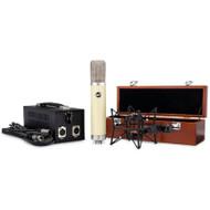 Warm Audio WA-251 - A Recreation Of A Classic !