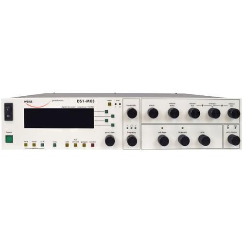 Weiss DS1-MK3