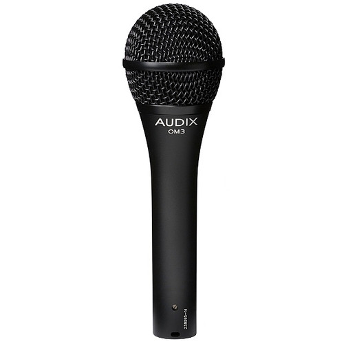 Audix OM-3