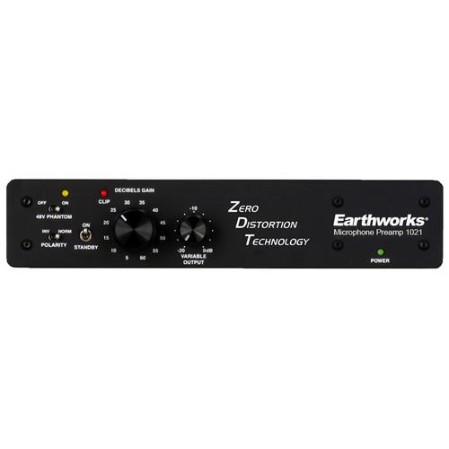 Earthworks 1021