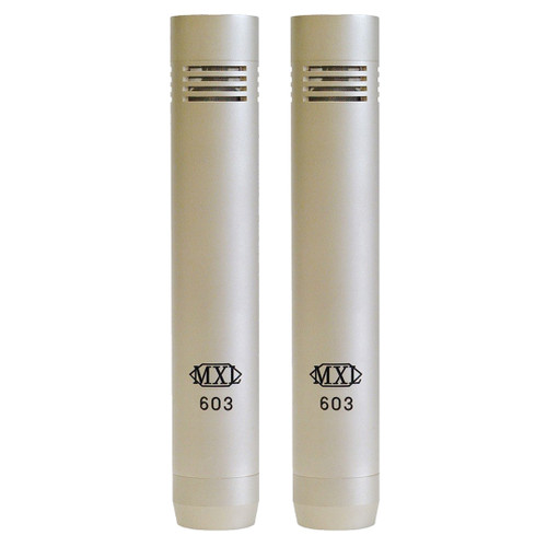 MXL 603