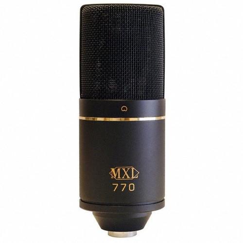 MXL 770