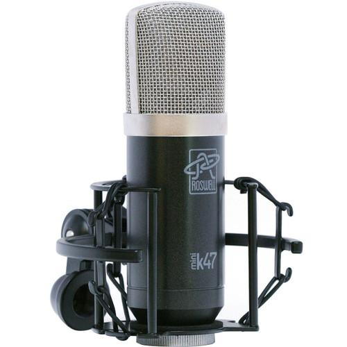 Roswell Mini K47 Microphone