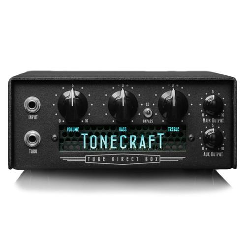 Tonecraft 363
