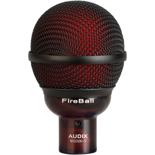 Audix Fireball