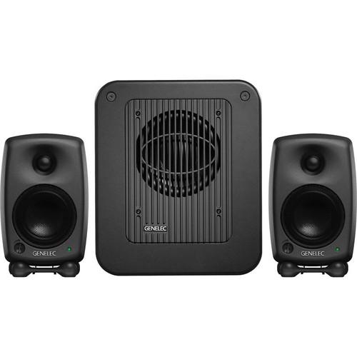 Genelec 8020.LSE StereoPak