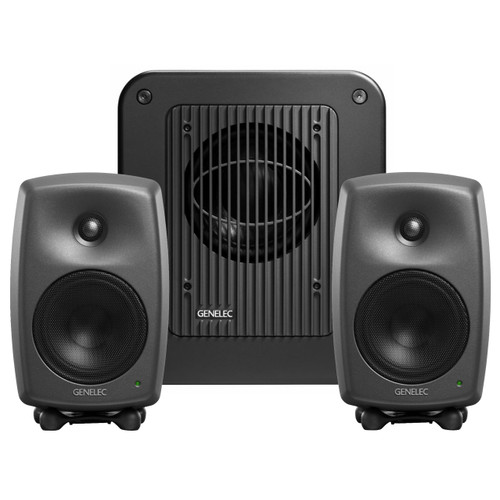 Genelec 8030.LSE Triple Play