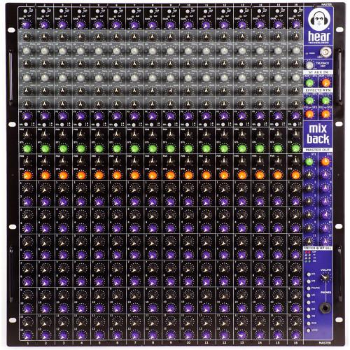 Hear Technologies Mix Back Mixer