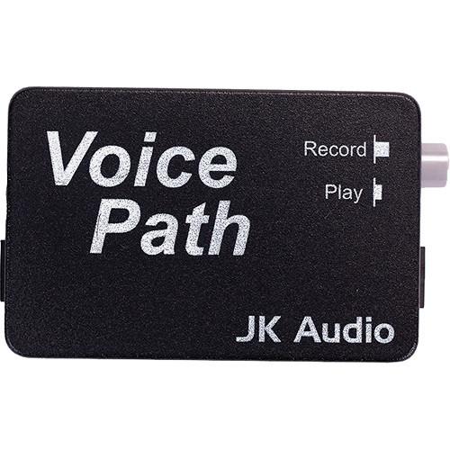 JK Audio Voice Path