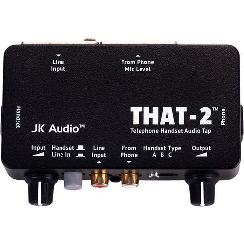 JK Audio THAT-2