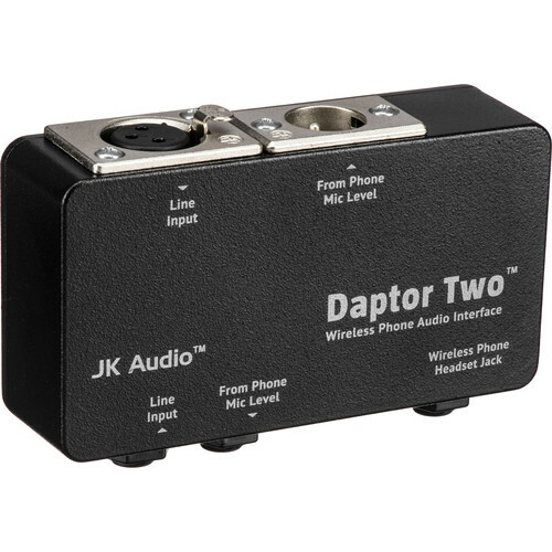 JK Audio Daptor Two