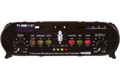 ART Tube MPPS USB