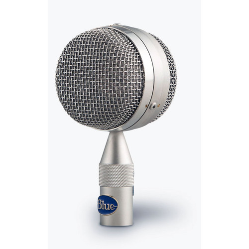 Blue Microphones Bottle Custom Shop Tube Microphone