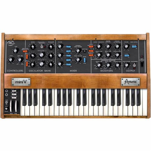Arturia ARP 2600 V3 Synthesizer Software | FrontEndAudio com