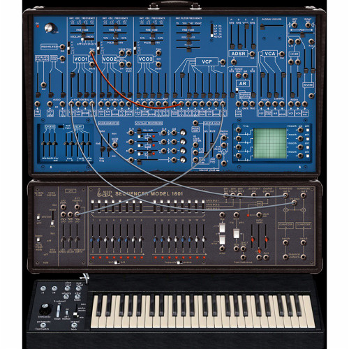Arturia CS-80V 3 Synthesizer Software | FrontEndAudio com
