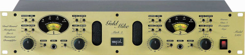 SPL Gold Mike MKII